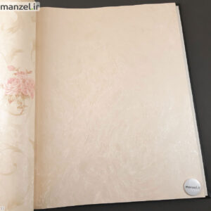کاغذ دیواری طرح ساده کد 1805305