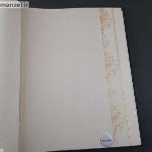 کاغذ دیواری طرح ساده کد 1805133