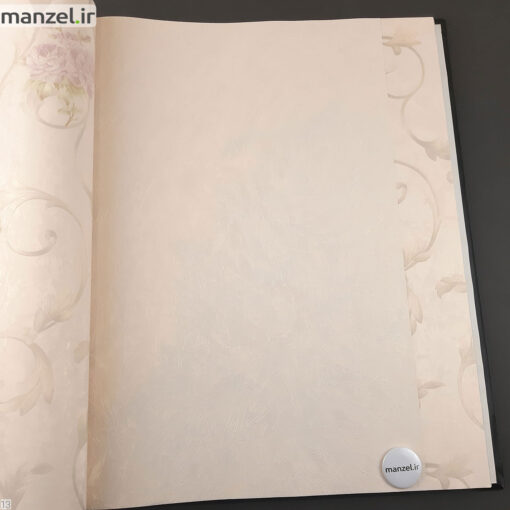کاغذ دیواری طرح ساده کد 1805302