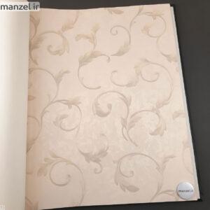 کاغذ دیواری طرح گل کد 1805322