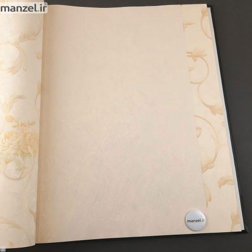کاغذ دیواری طرح ساده کد 1805303