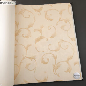 کاغذ دیواری طرح گل کد ۱۸۰۵۳۲۳
