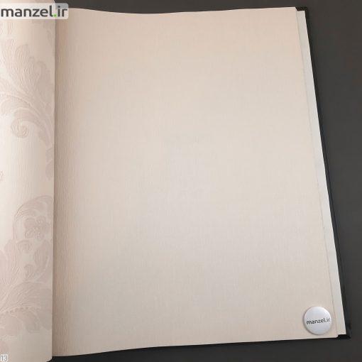 کاغذ دیواری طرح ساده کد 1805411