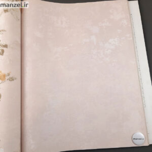 کاغذ دیواری طرح ساده کد 1805501