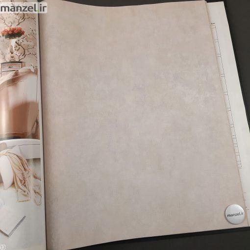 کاغذ دیواری طرح ساده کد 1805602