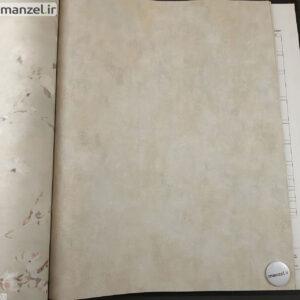 کاغذ دیواری طرح ساده کد 1805603