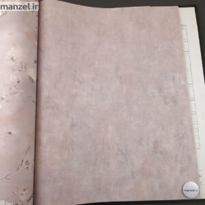 کاغذ دیواری طرح ساده کد ۱۸۰۵۶۰۴