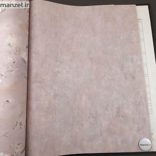 کاغذ دیواری طرح ساده کد 1805604
