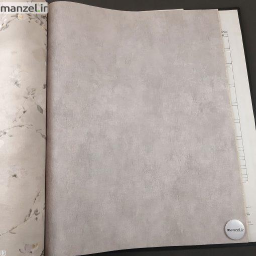 کاغذ دیواری طرح ساده کد 1805605