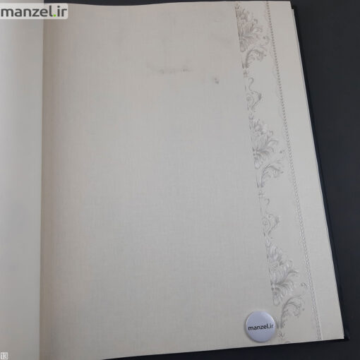کاغذ دیواری طرح ساده کد 1805131