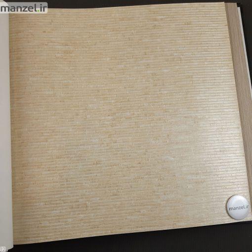 کاغذ دیواری طرح راه راه کد 1803702
