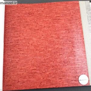 کاغذ دیواری طرح راه راه کد 1803706