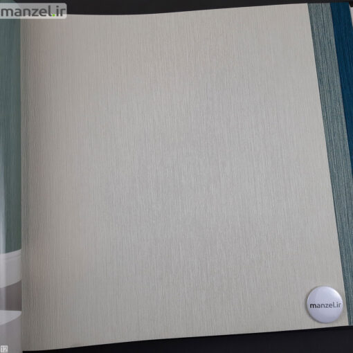 کاغذ دیواری طرح ساده کد 1803101