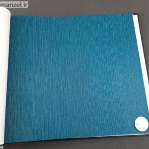 کاغذ دیواری طرح راه راه کد 1803111