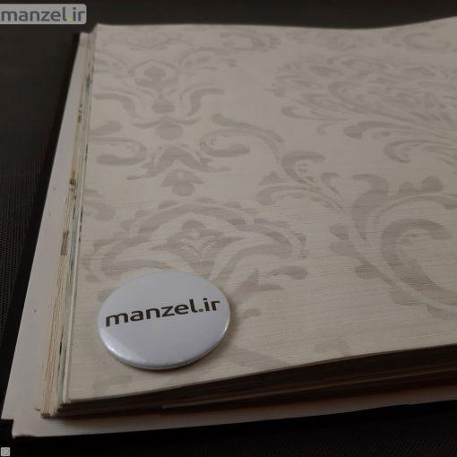 کاغذ دیواری طرح داماسک کد 1803301