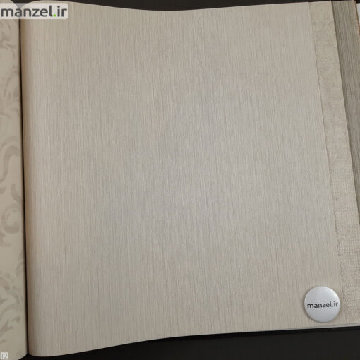 کاغذ دیواری طرح ساده کد 1803105