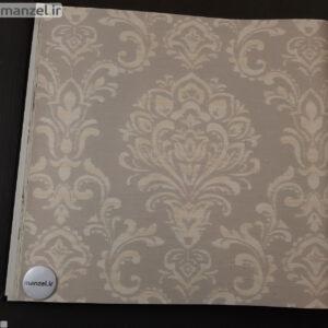 کاغذ دیواری طرح داماسک کد 1803304