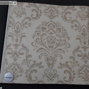 کاغذ دیواری طرح داماسک کد 1803303