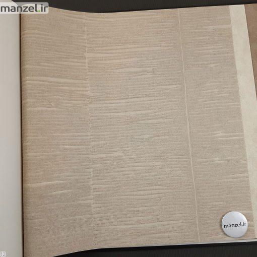 کاغذ دیواری طرح راه راه کد 1803203