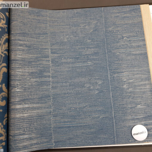 کاغذ دیواری طرح ساده کد 1803206