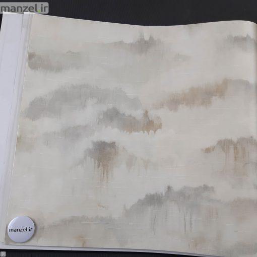کاغذ دیواری طرح ابر و باد کد 1803601