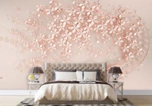 پوستر دیواری شکوفه