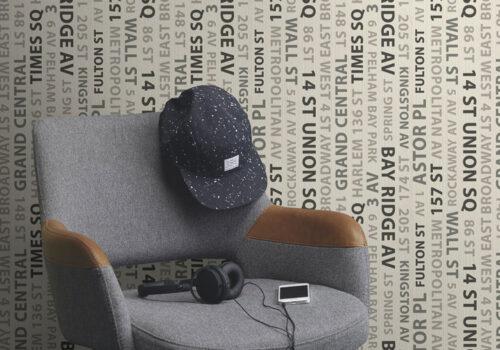 کاغذ دیواری اسپرت