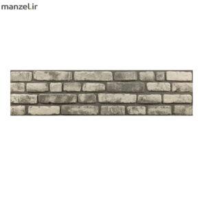 دیوار پوش طرح آجر کد B-651-024