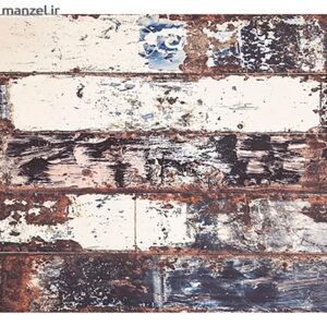 دیوار پوش طرح چوب کد SW-HM-06