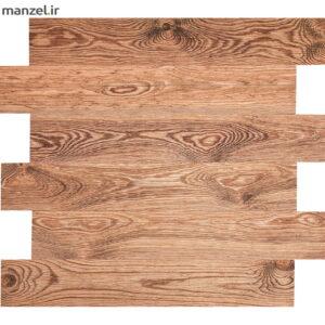 دیوار پوش طرح چوب کد SW-HM-09