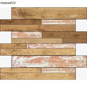 دیوار پوش طرح چوب کد SW-HM-20
