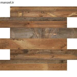 دیوار پوش طرح چوب کد SW-HM-24