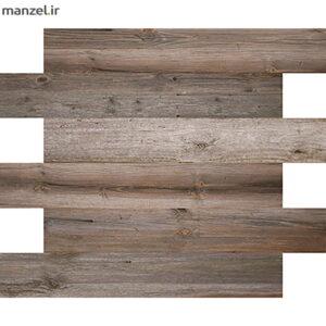 دیوار پوش طرح چوب کد SW-HM-25