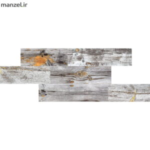 دیوار پوش طرح چوب کد SW-WD-01