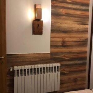 دیوار پوش طرح چوب کد SW-WD-05