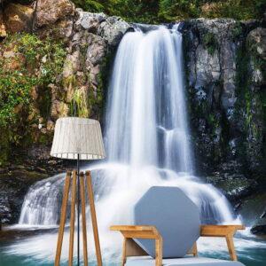پوستر دیواری طرح آبشار 4192-DA