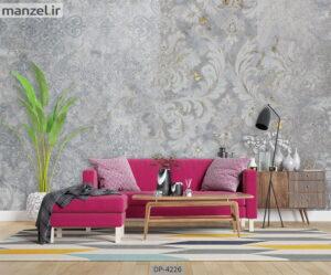 پوستر دیواری طرح لاکچری ۴۲۲۶-DP