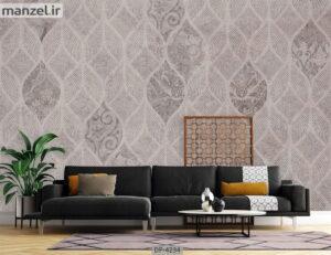پوستر دیواری طرح لاکچری ۴۲۳۴-DP