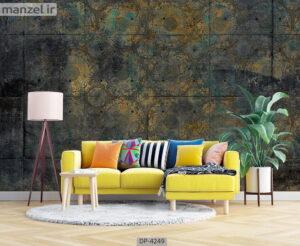 پوستر دیواری طرح لاکچری ۴۲۴۹-DP