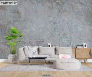 پوستر دیواری طرح لاکچری ۴۲۵۰-DP