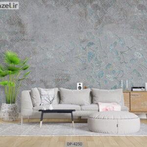 پوستر دیواری طرح لاکچری 4250-DP