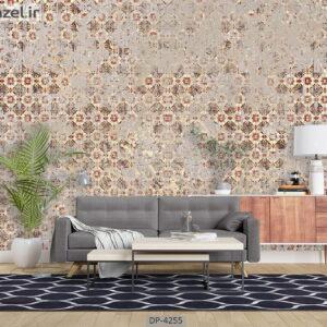 پوستر دیواری طرح لاکچری 4255-DP