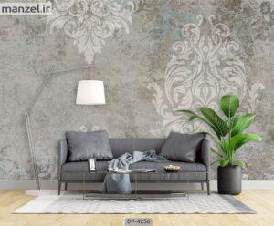 پوستر دیواری طرح لاکچری ۴۲۵۶-DP