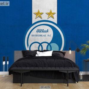 پوستر دیواری طرح فوتبالی 4279-DP