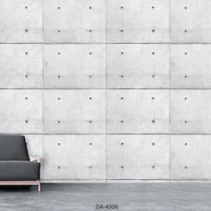 پوستر دیواری طرح بتن 4306-DA