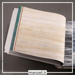 کاغذ دیواری طرح سنگ ماربل کد 1901101