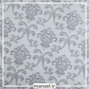 کاغذ دیواری طرح داماسک art nouveau کد 954401