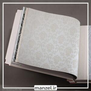 کاغذ دیواری طرح داماسک art nouveau کد 954418