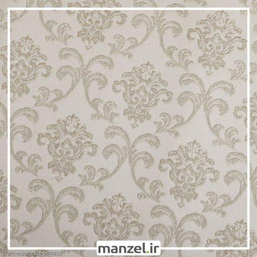 کاغذ دیواری طرح داماسک art nouveau کد 954432