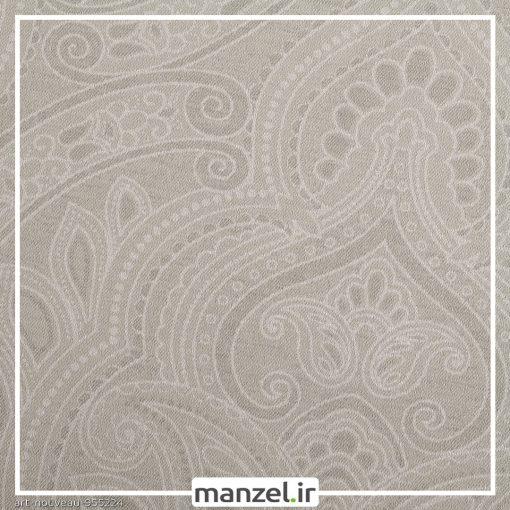 کاغذ دیواری طرح داماسک art nouveau کد 955224